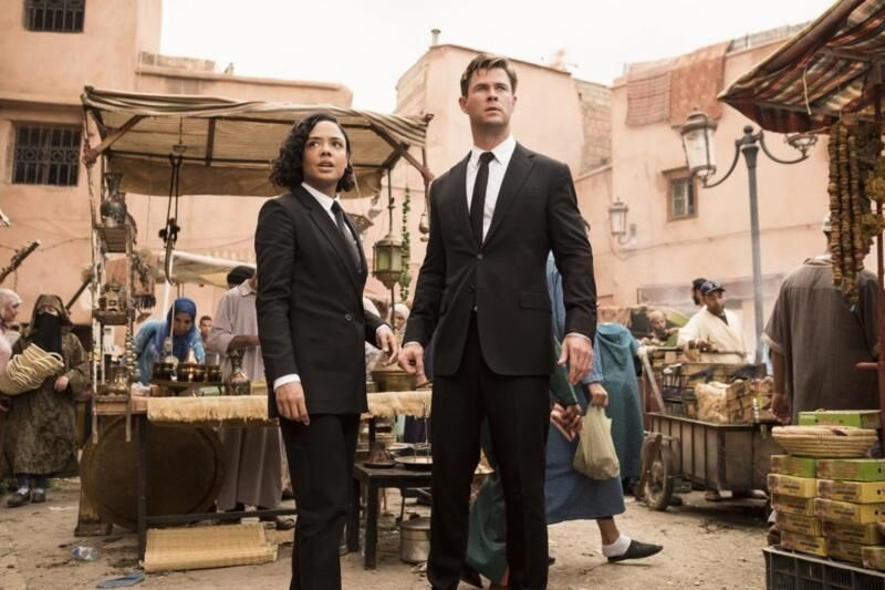 Men in Black: International is now on Blu-ray and DVD: Ranking the bonus features