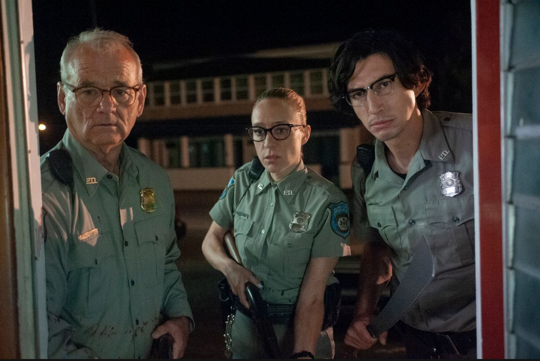 Where can you stream The Dead Don't Die movie?
