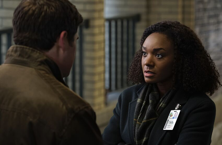 In the Dark season finale recap: Is [SPOILER] really dead?
