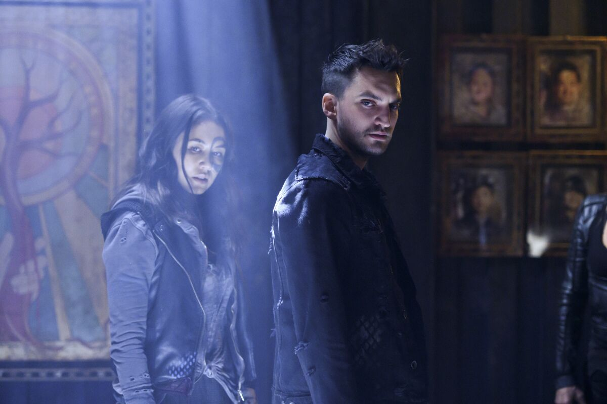 The 100 recap: Can Wonkru be saved at Sanctum?