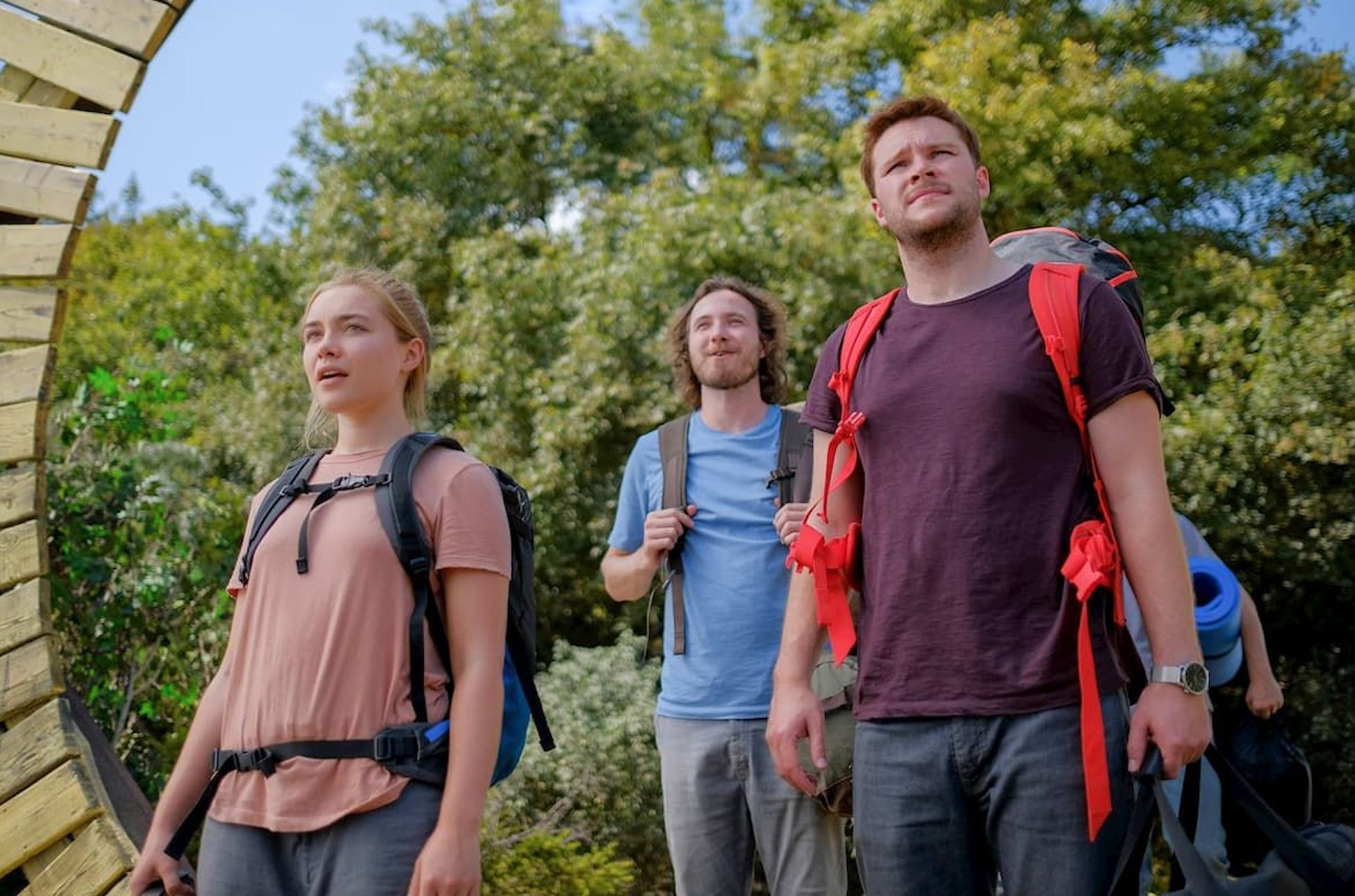 Where can you stream Midsommar?