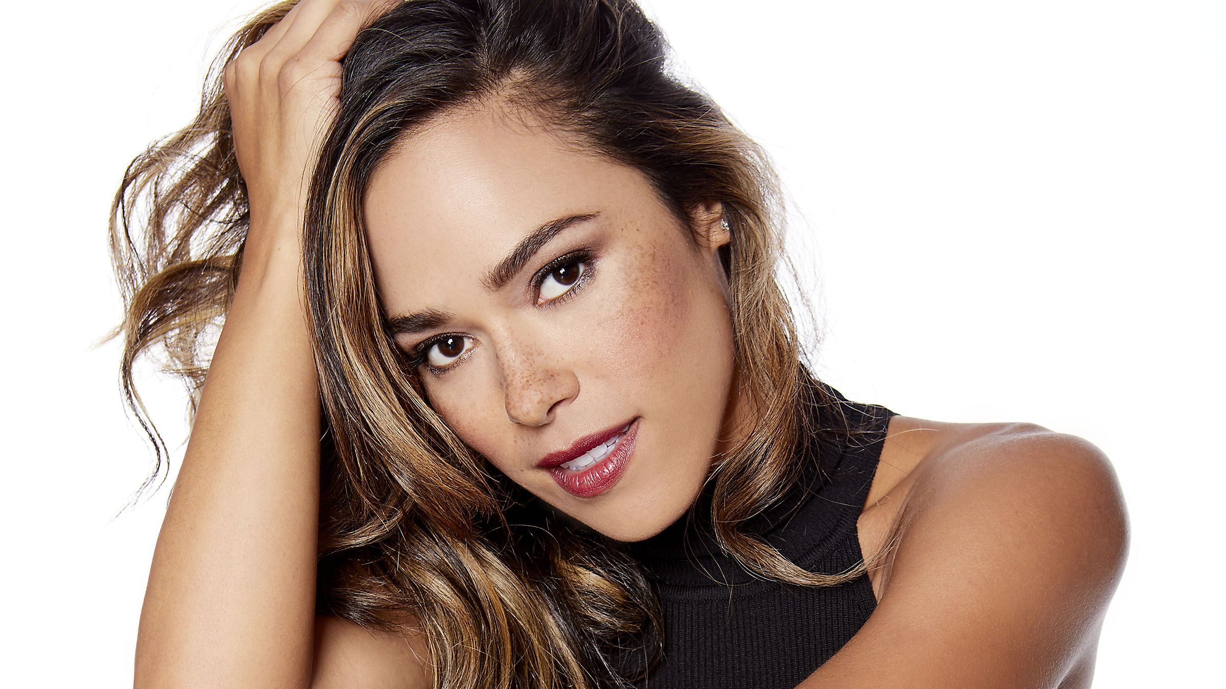 All Rise star Jessica Camacho tells us why the CBS show is worth watching