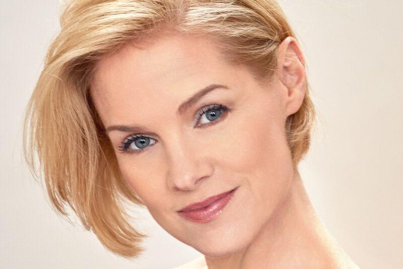 Cynthia Preston previews Lifetime's The Cheerleader Escort