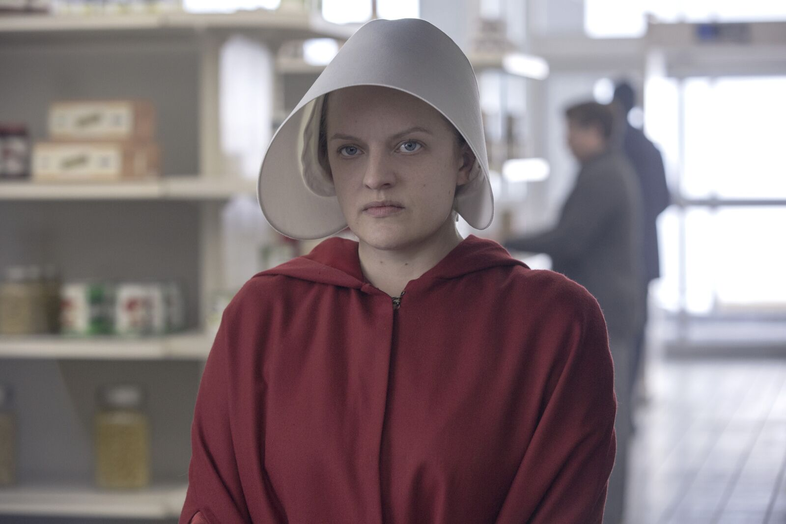 9 burning questions for The Handmaid's Tale Season 4