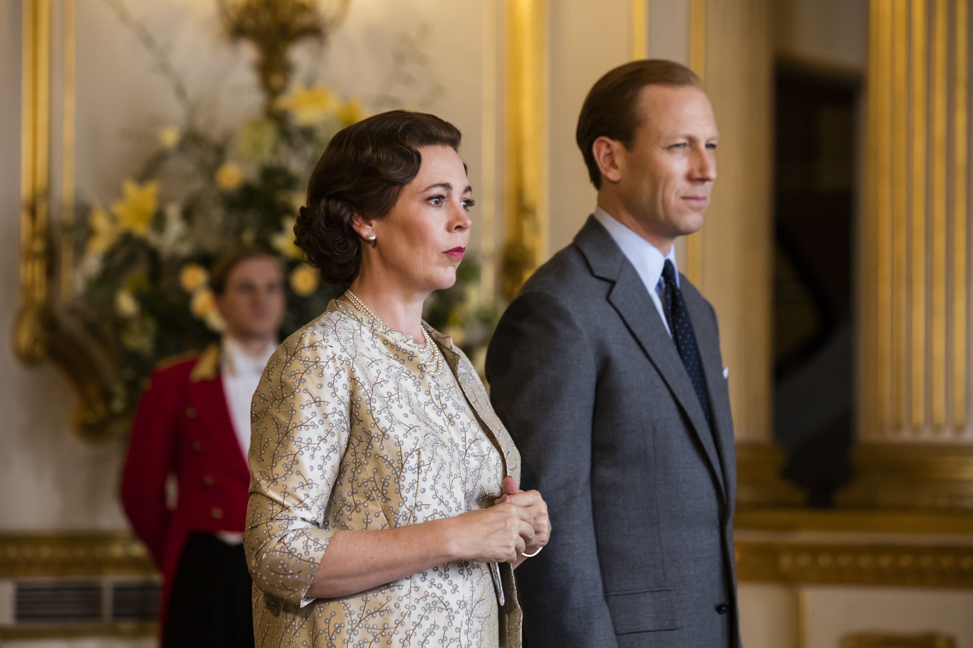 What to watch on Netflix this weekend, Nov. 15: The Crown, Klaus and more