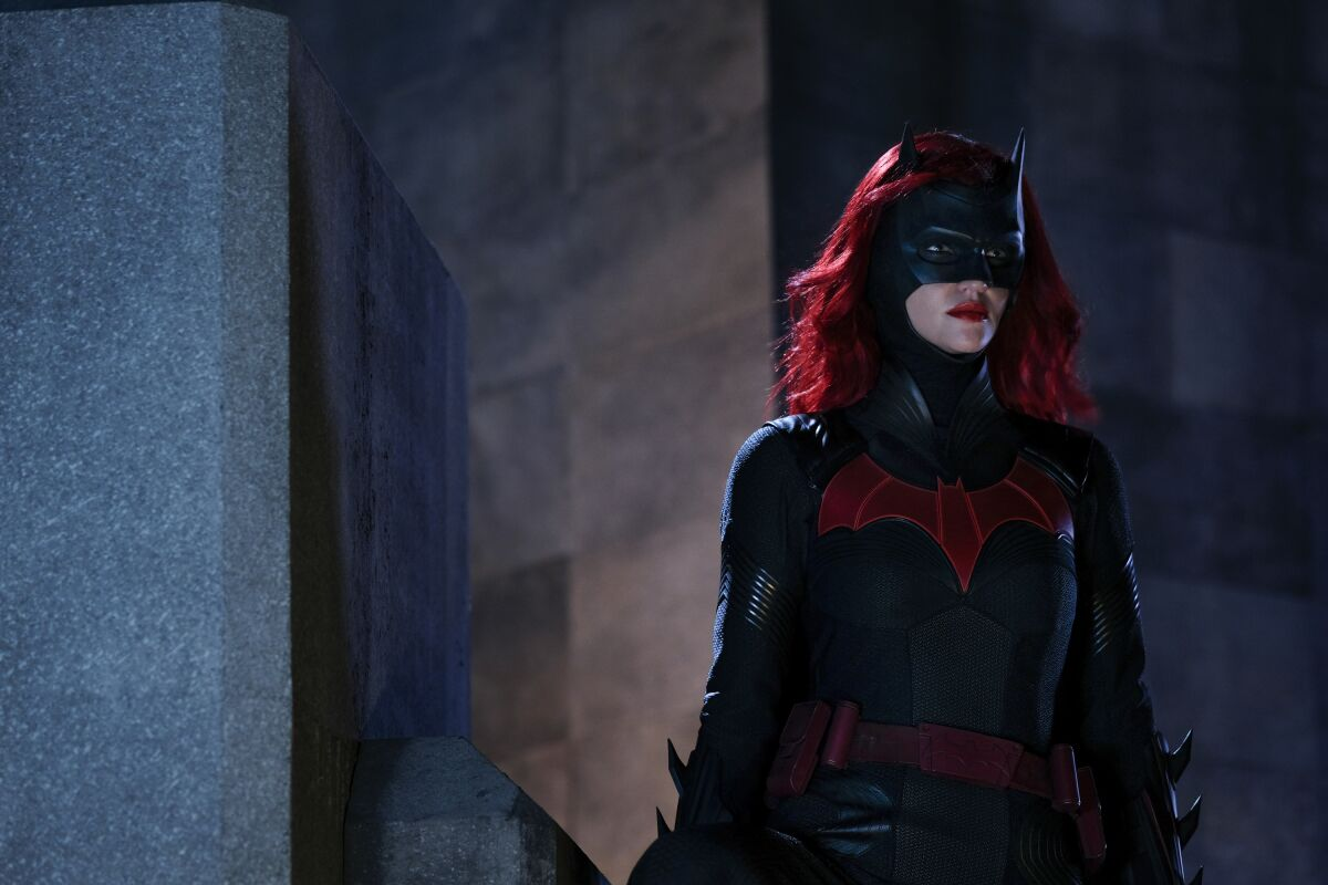 Watch Batwoman Season 1, Episode 3: CW live stream