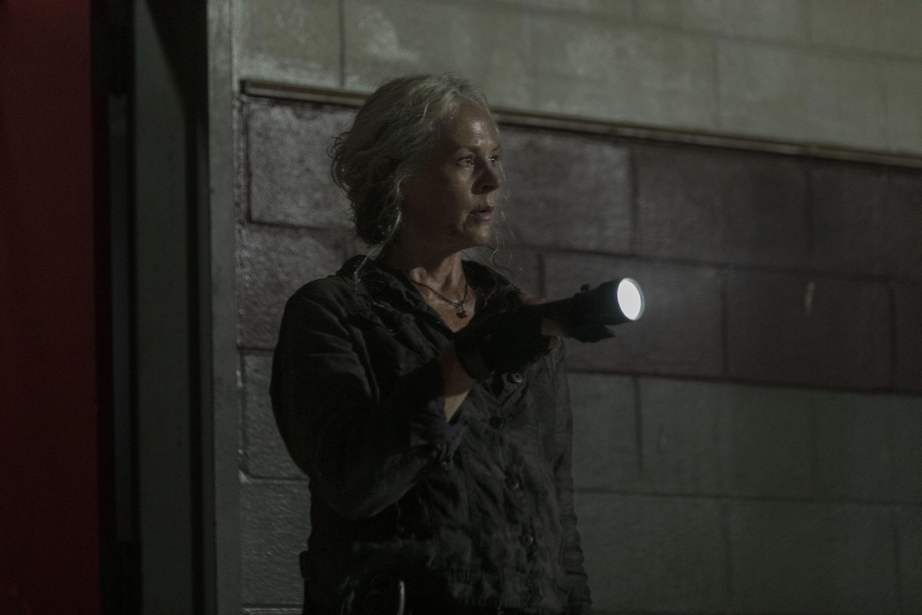 Watch The Walking Dead Season 10, Episode 3 Ghosts