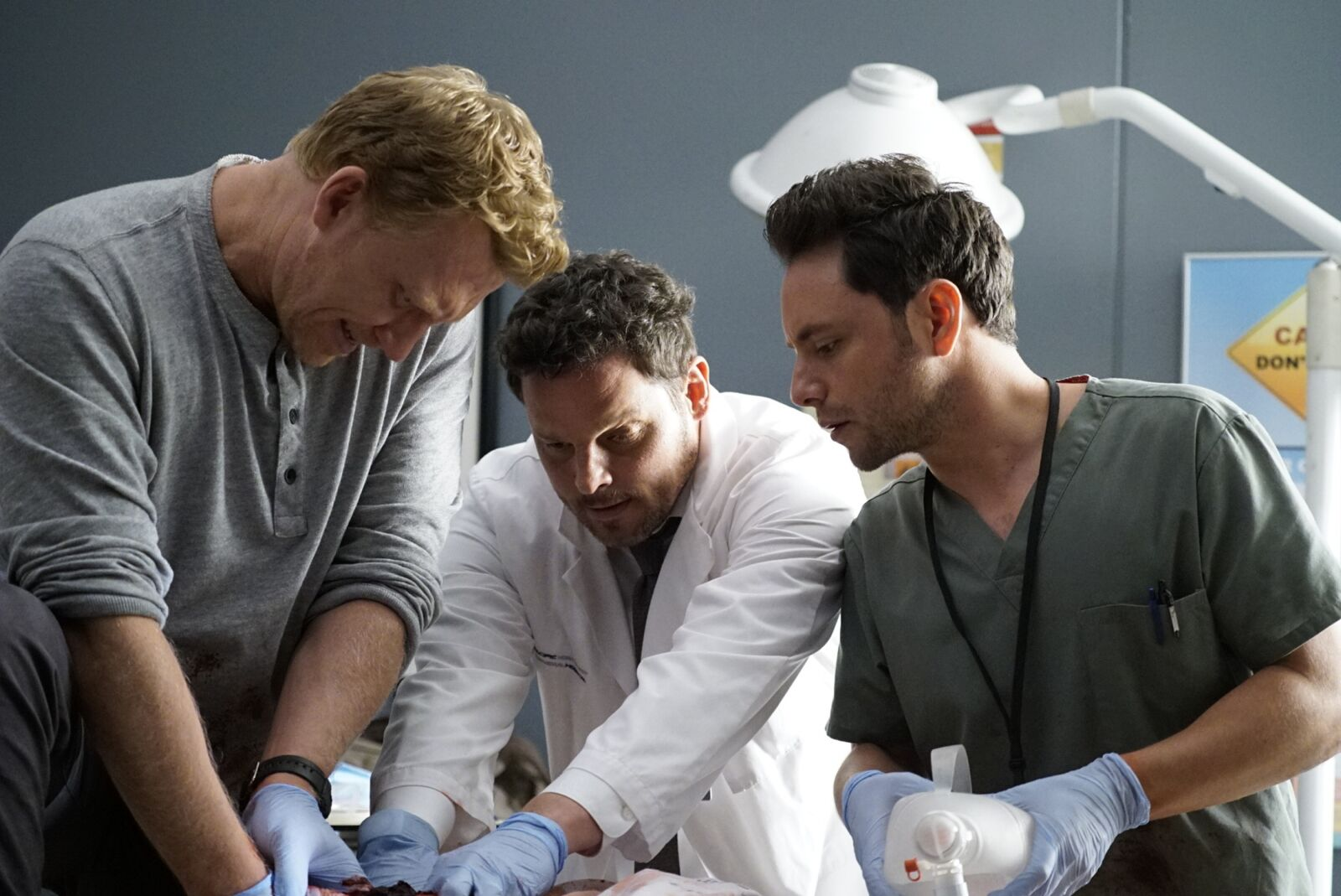 Grey's Anatomy: Has the Pac-North storyline been completely underutilized?