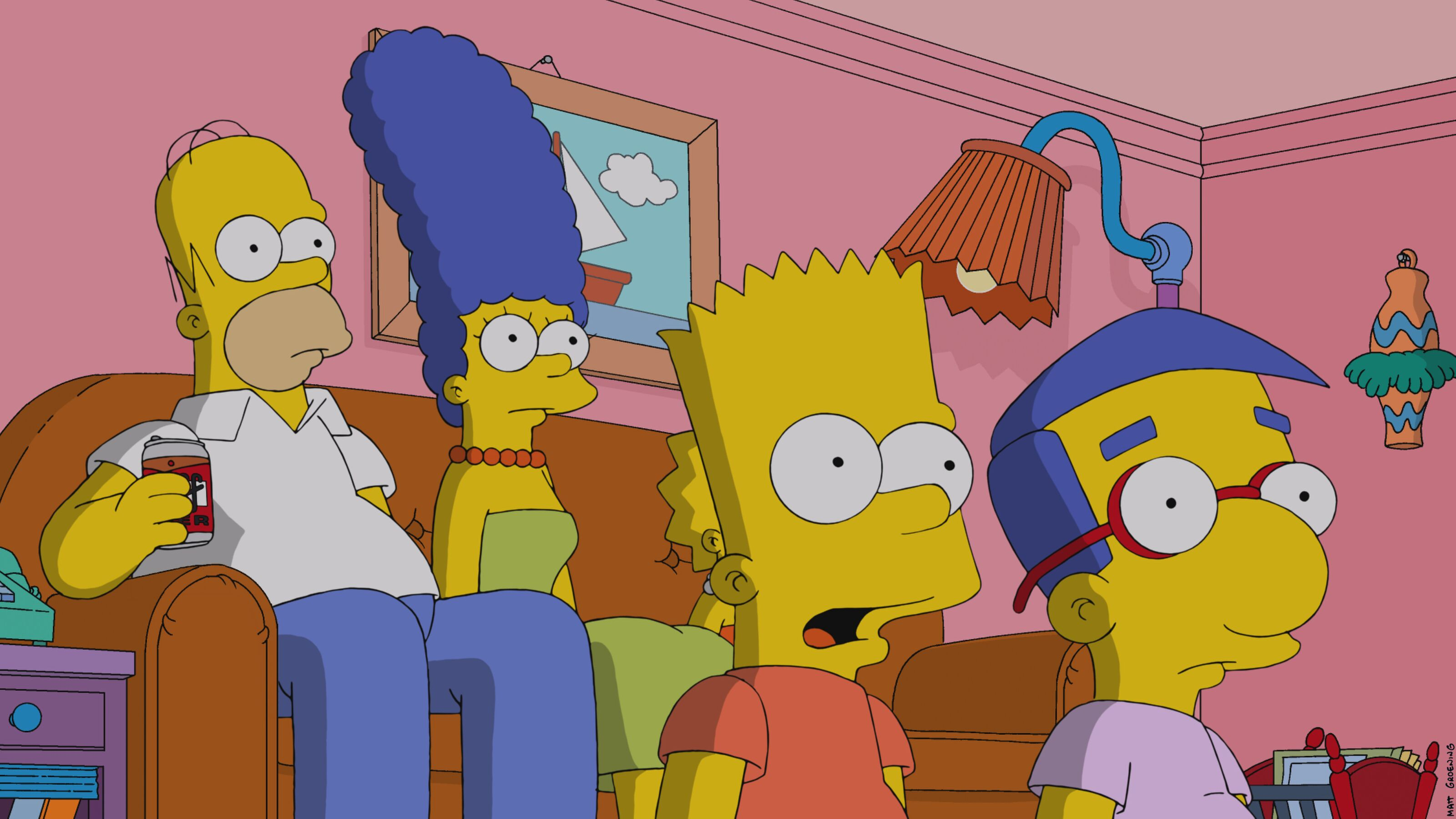 The Simpsons Season 19 is now on DVD: Is the disc worth the wait?