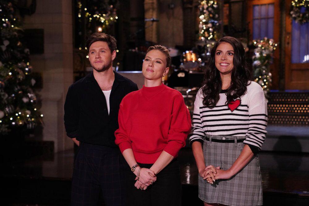 Saturday Night Live: Watch SNL Season 45, Episode 9