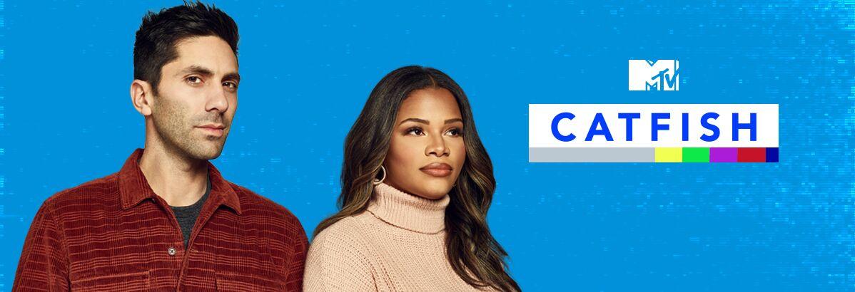 MTV's Catfish: Watch Season 8, Episode 3, Sparkayla and Maritha