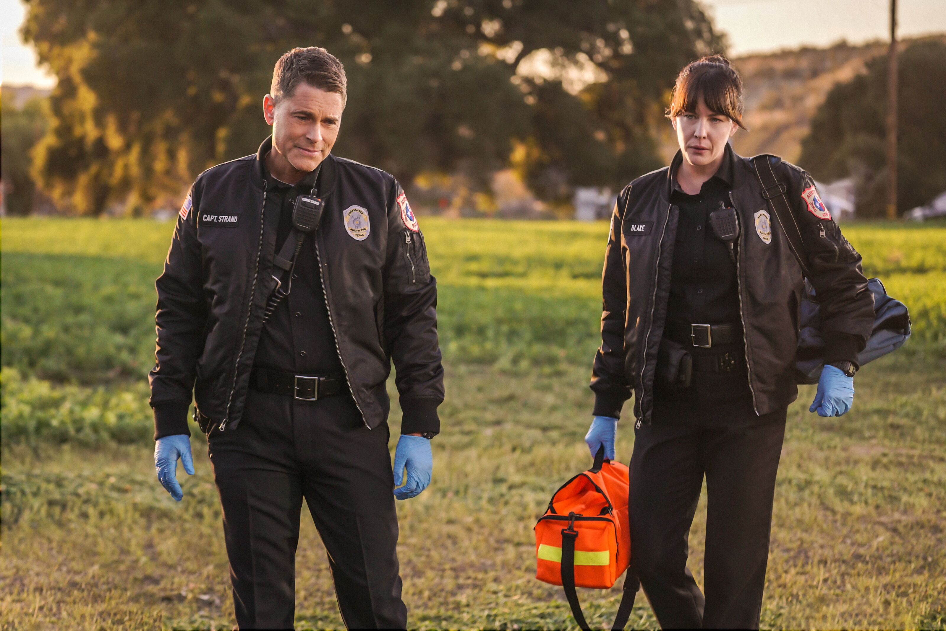 9-1-1: Lone Star: Has Owen just set himself up for failure?