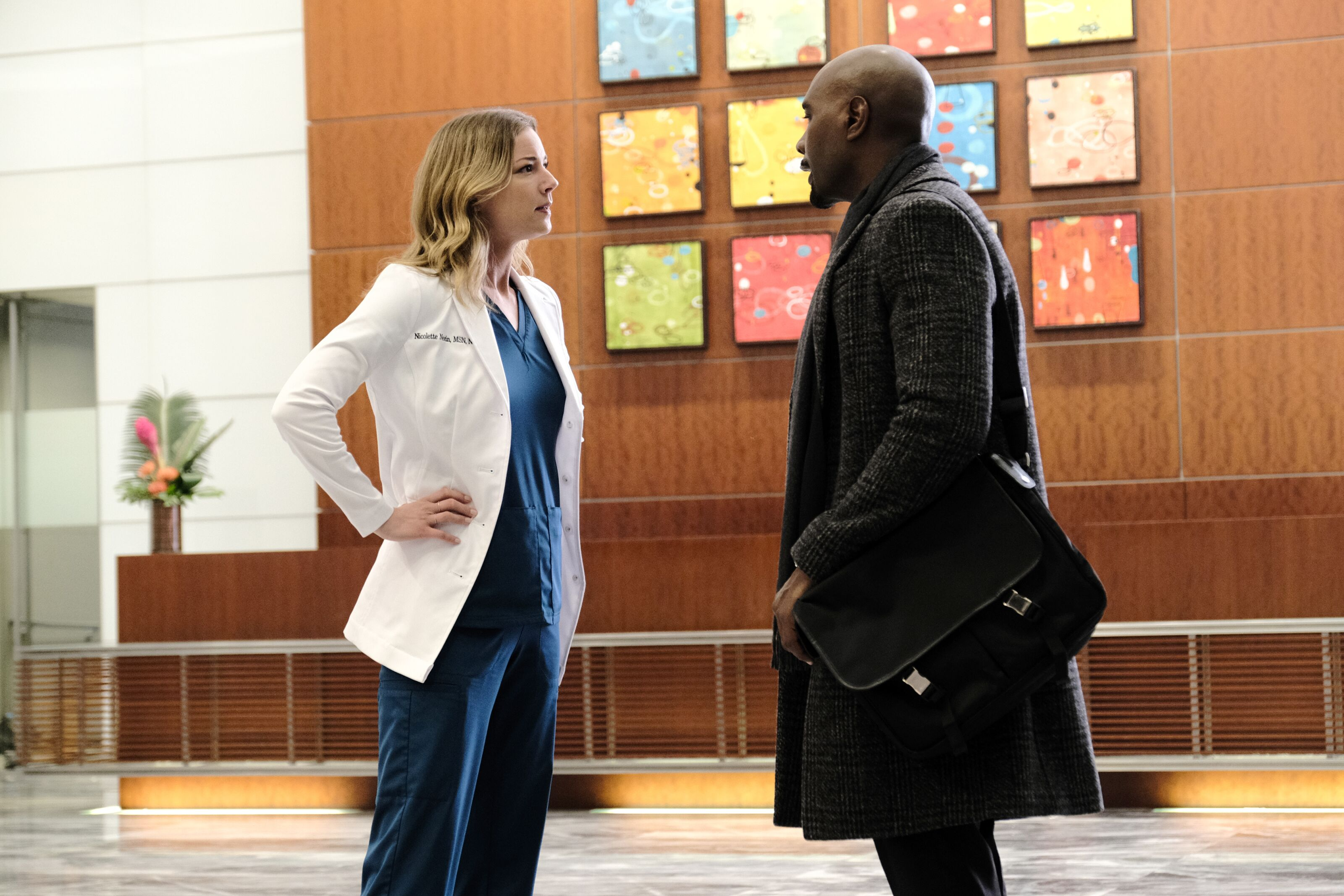 The Resident Season 3, Episode 15: What to expect, how to watch