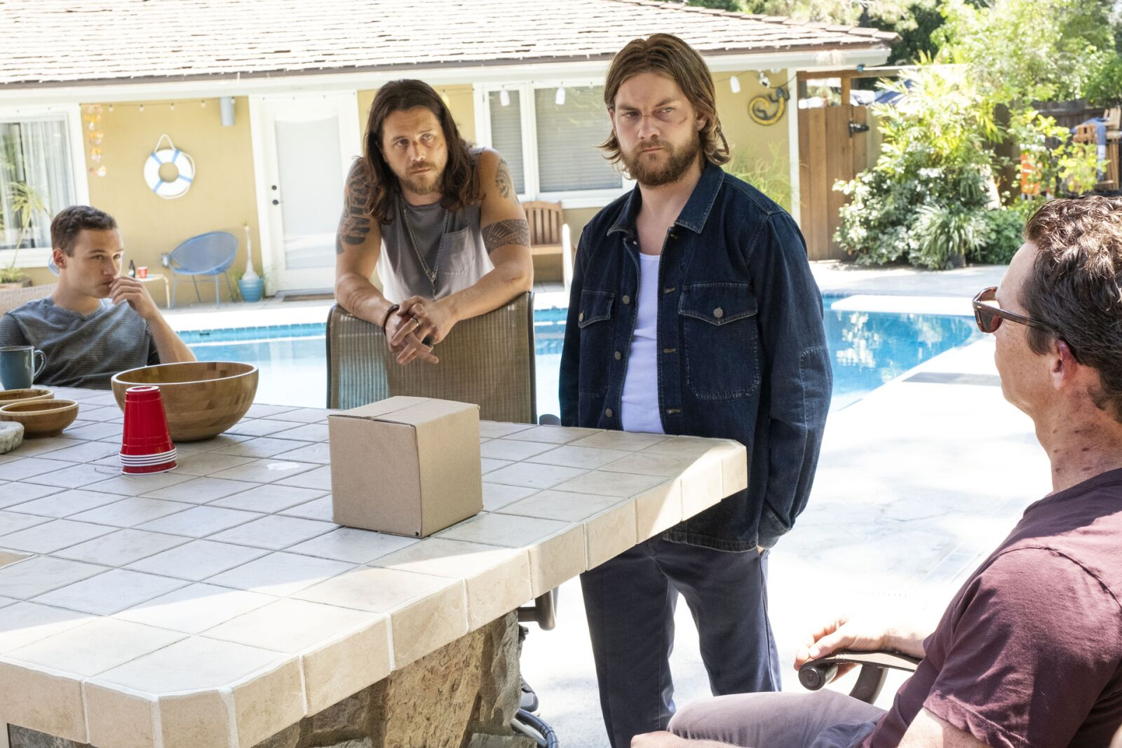 Animal Kingdom Season 4 finale recap: Beginning of the After Smurf-era