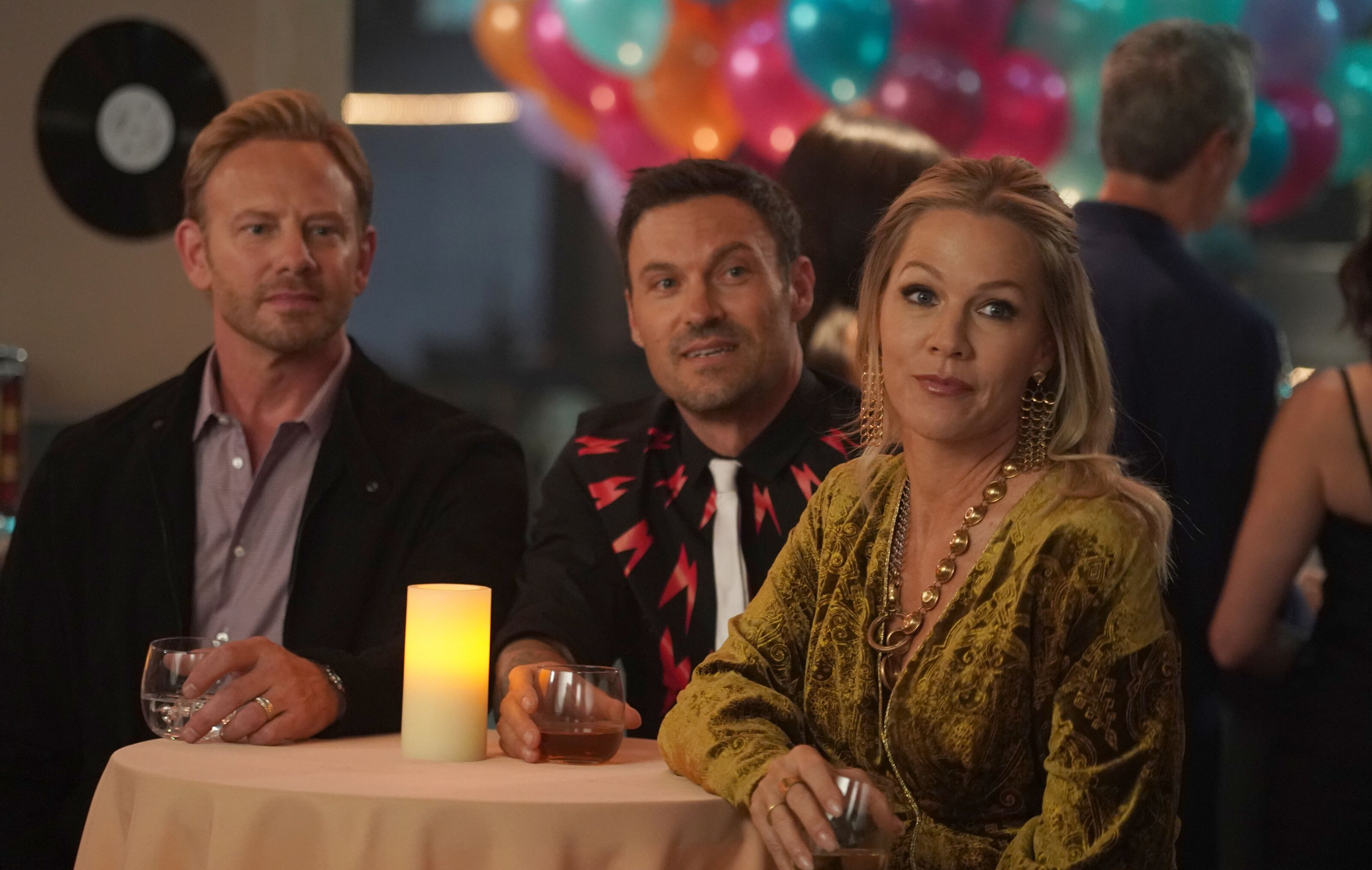 BH90210 Season 1 finale: 5 most shocking moments from episode 6