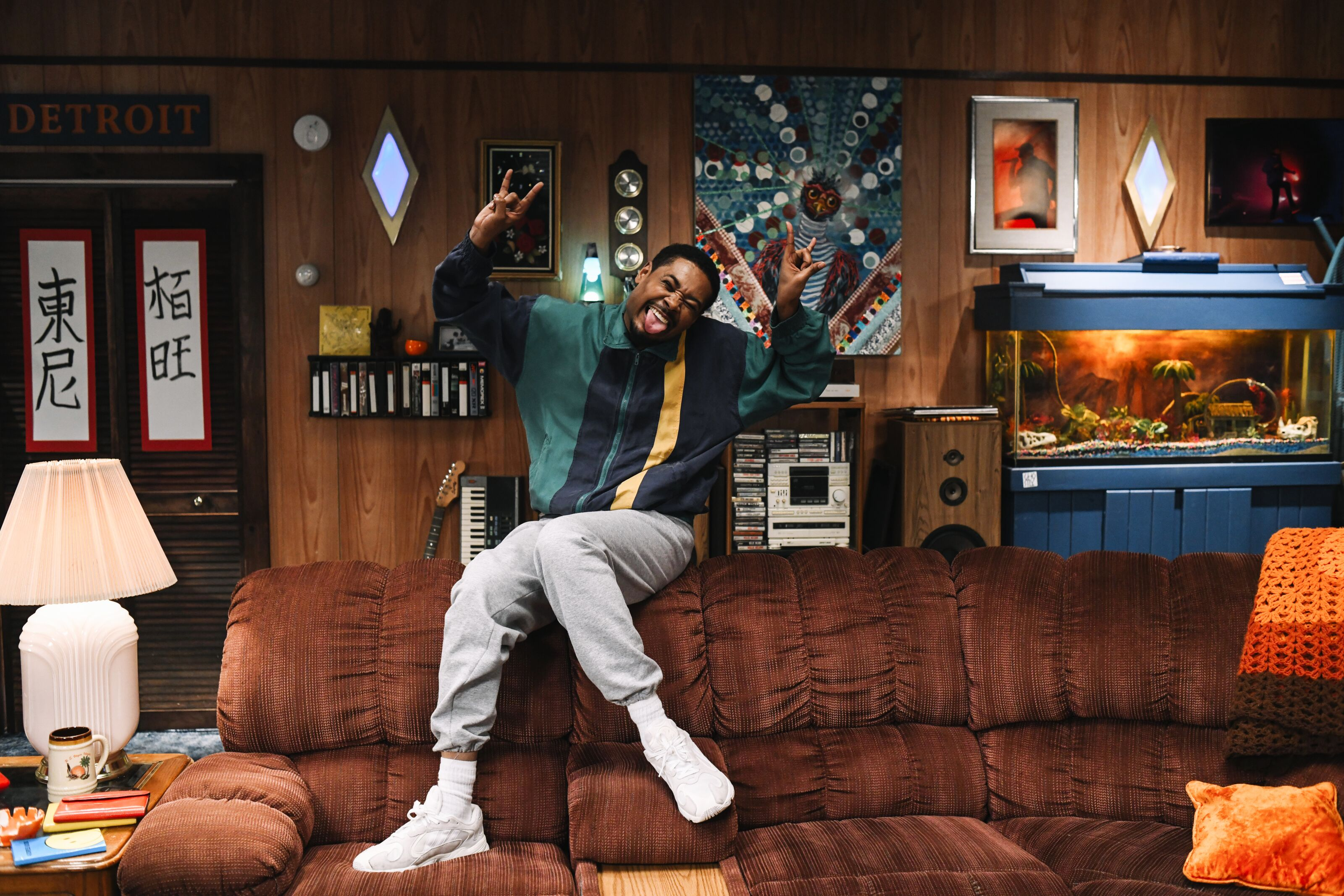 Season 1 of Danny's House is now available on demand on Viceland