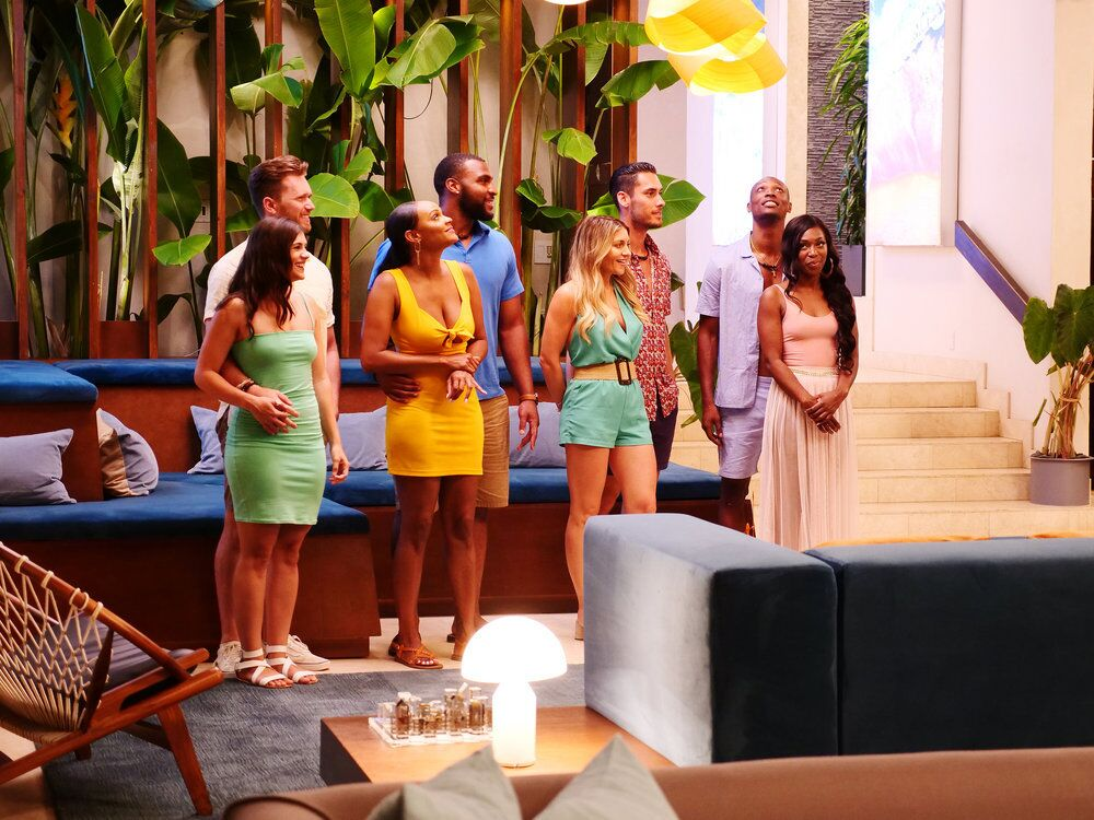 Temptation Island Season 2, Episode 9: Updated odds and lots of sex
