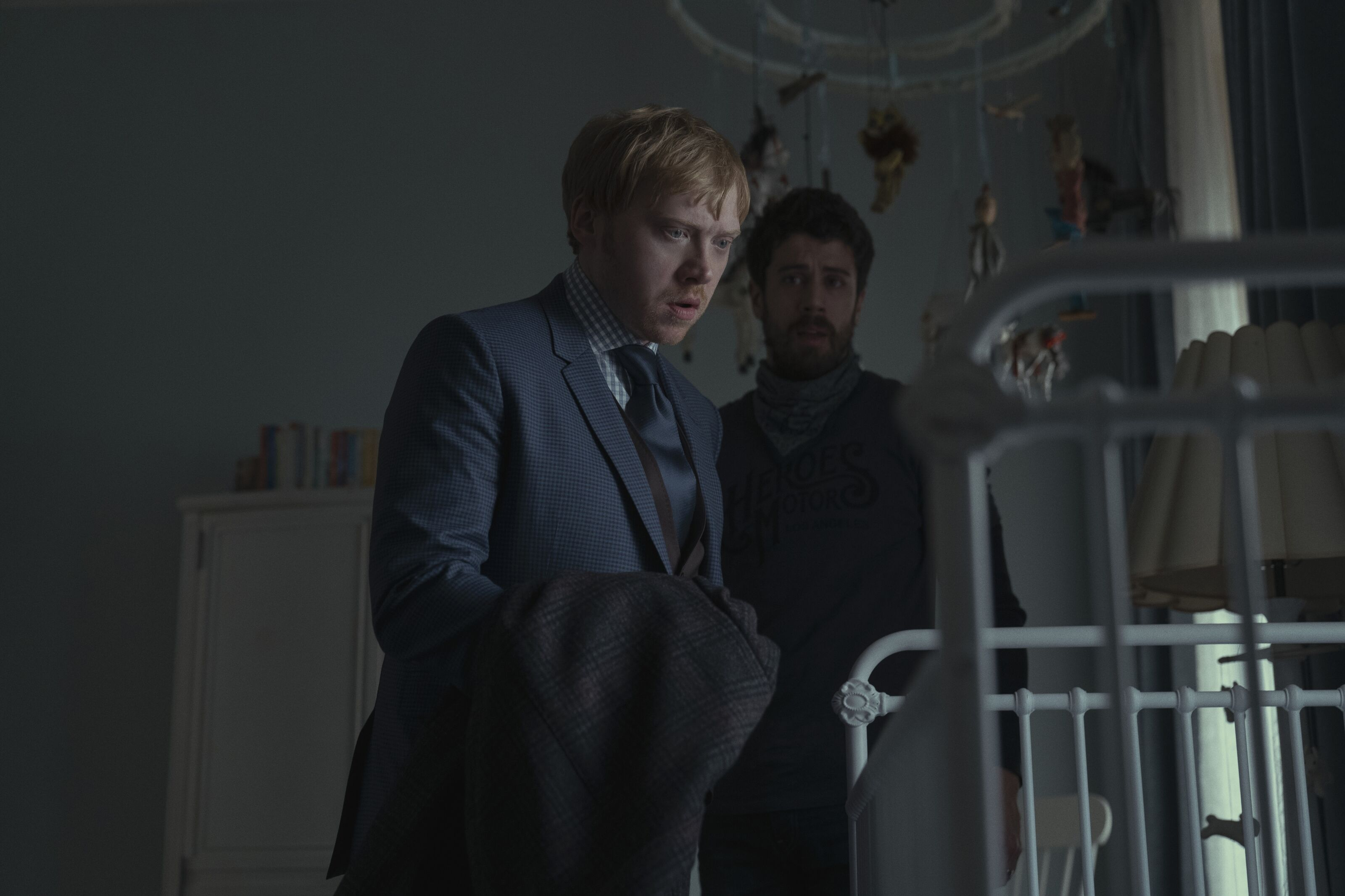 Servant on Apple TV: Rupert Grint is a stand-out in psychological thriller