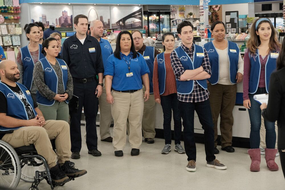 Thursday TV ratings: Superstore up, Last Man Standing down