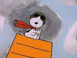 credit abc - Charlie Brown Halloween Abc