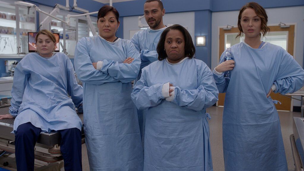 Will Miranda Bailey Die On Greys Anatomy Season 14 Episode 11