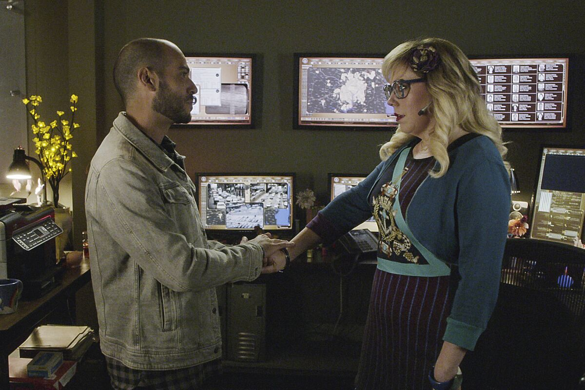 Criminal minds tv listings, tv schedule and episode guide | tv guide.