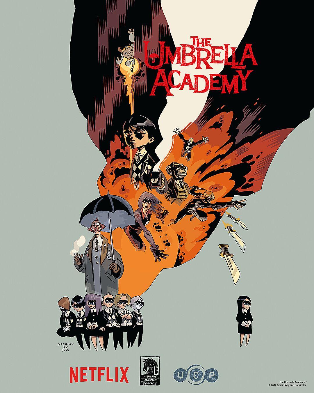 Umbrella Academy Season 2: If it follows the comics