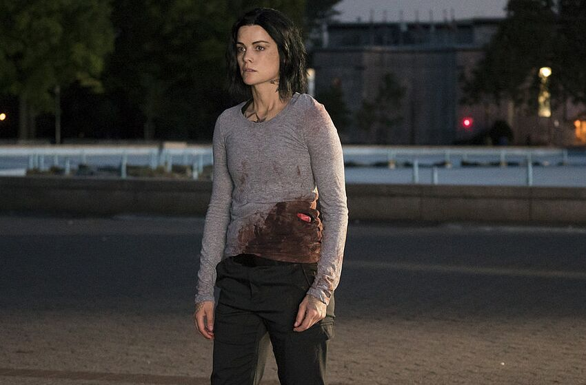 Blindspot' Season 2: Check Out Photos From The Premiere!