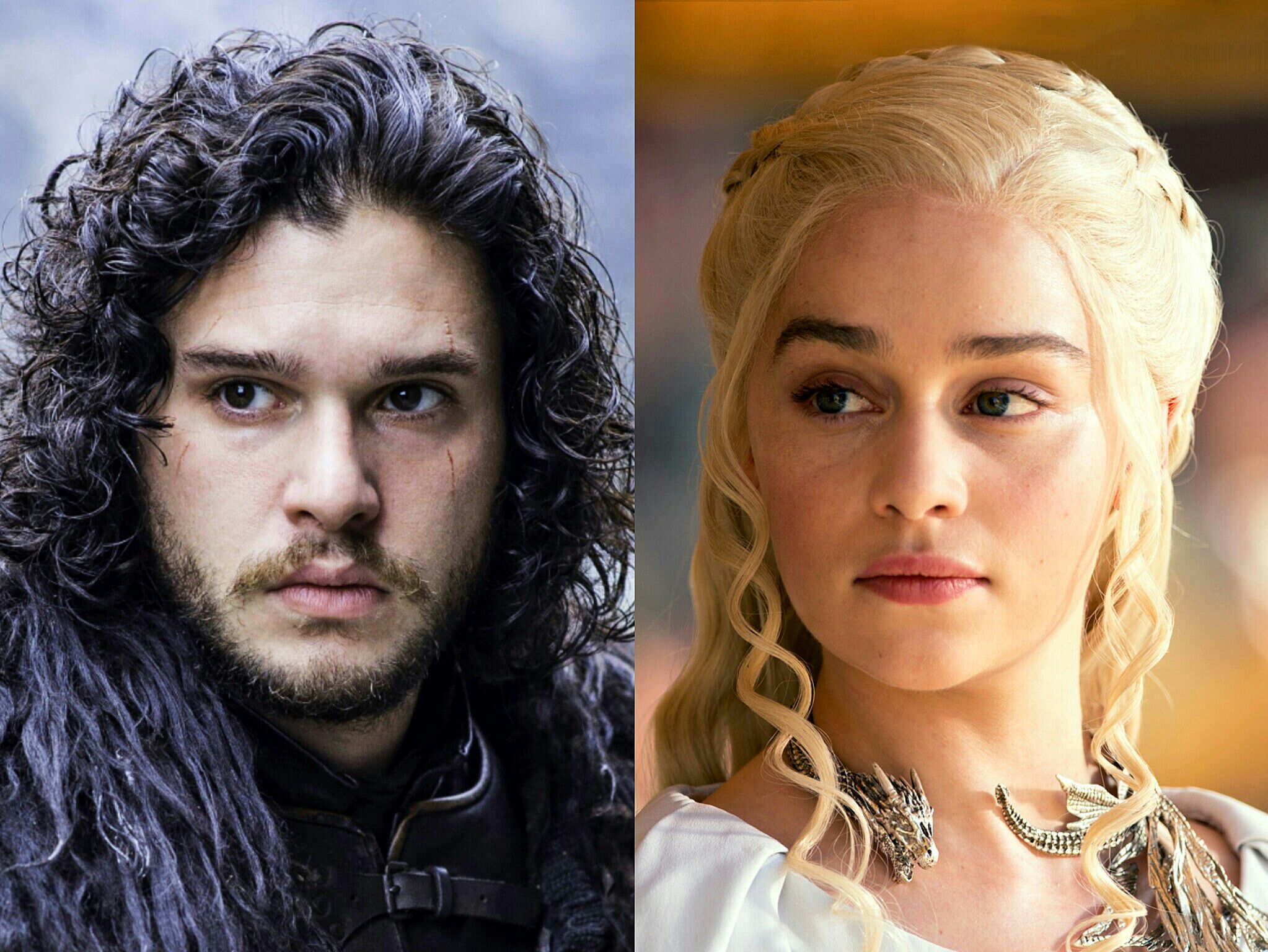 Game of Thrones: Jon Snow and Daenerys - How Likely is It?