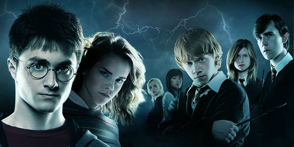 Is Harry Potter and the Cursed Child Movie a Good Idea?