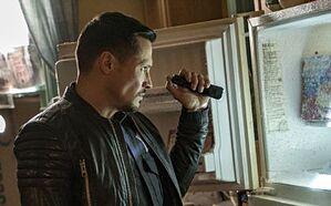 NBC's Chicago P D  Recap: Season 4, Episode 12 Sanctuary