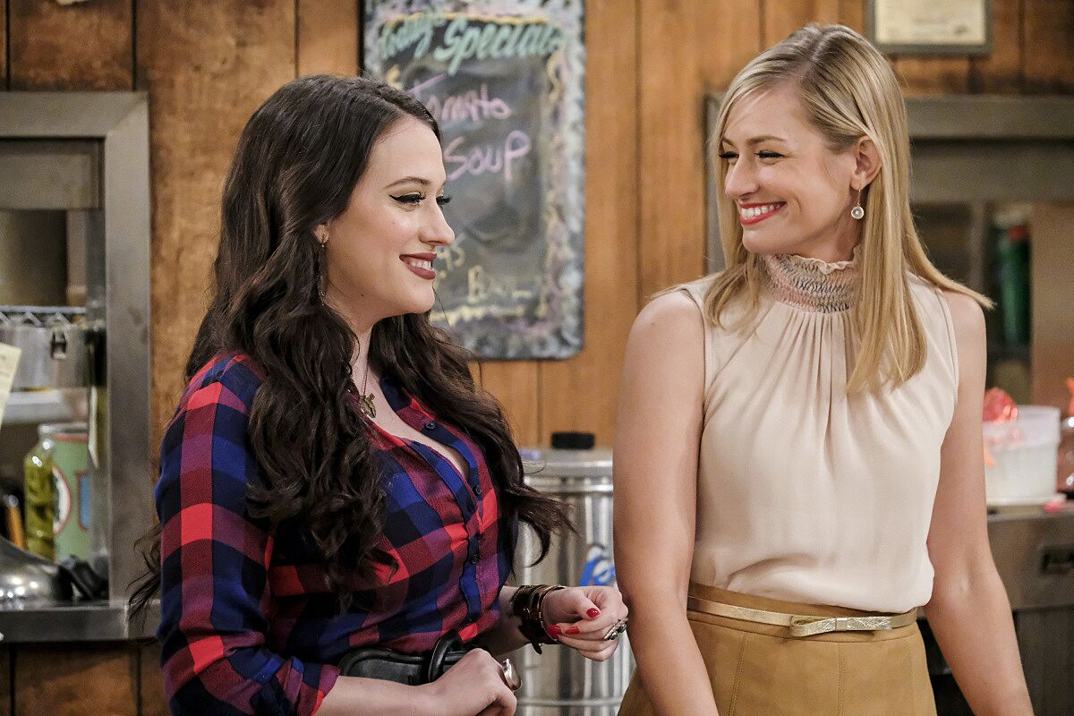 2 Broke Girls Season 6 Finale Max And Carolines 5 Best Quotes