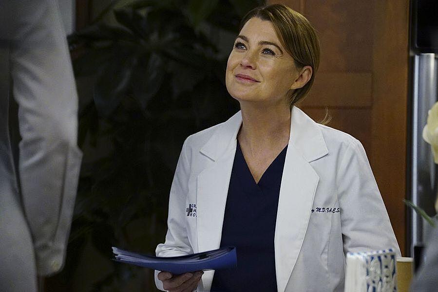 Abc Announces Greys Anatomy Spinoff For Midseason 2018