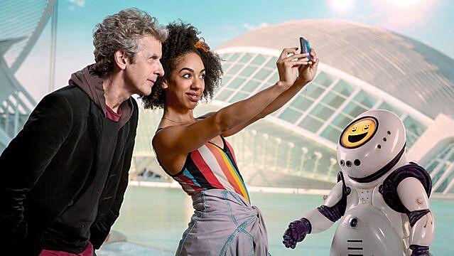 Doctor Who Season 10, Episode 2 Recap: Smile or Die
