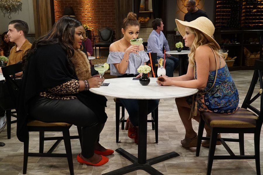 young and hungry episode 7