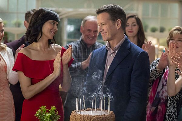 When will 'Good Witch' season 4 come to Netflix?