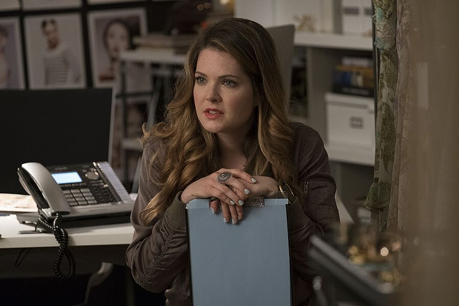 39 the bold type 39 star meghann fahy talks sutton 39 s evolution supportive relationships. Black Bedroom Furniture Sets. Home Design Ideas