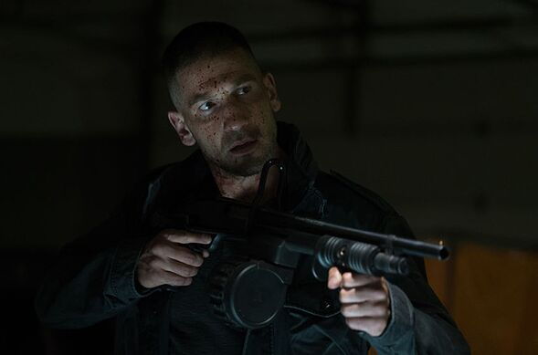 Netflix's The Punisher releases official season 1 episode titles