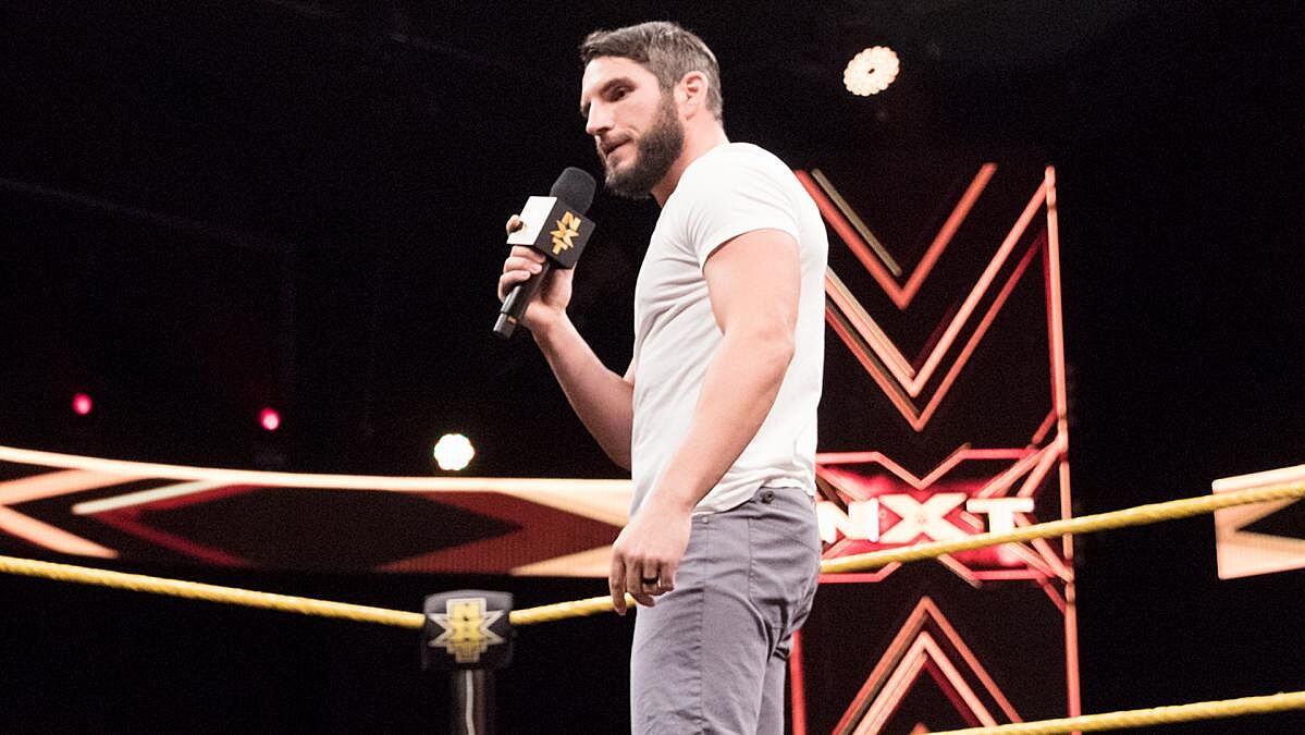 How Johnny Gargano can emerge as a breakout babyface in ...