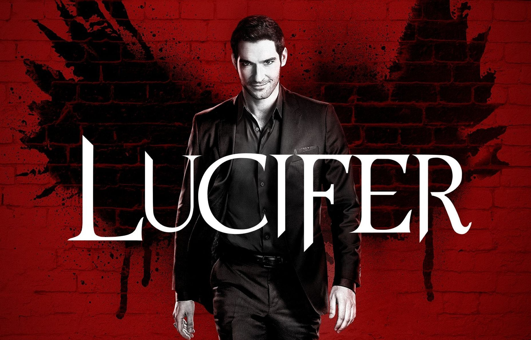 Image result for lucifer