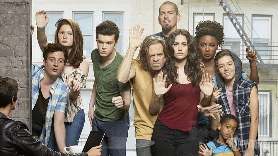 When does Shameless Season 8 premiere on Showtime?