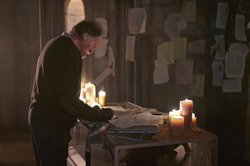 The Strain spoilers: Season 4, Episode 8 Advanced Preview