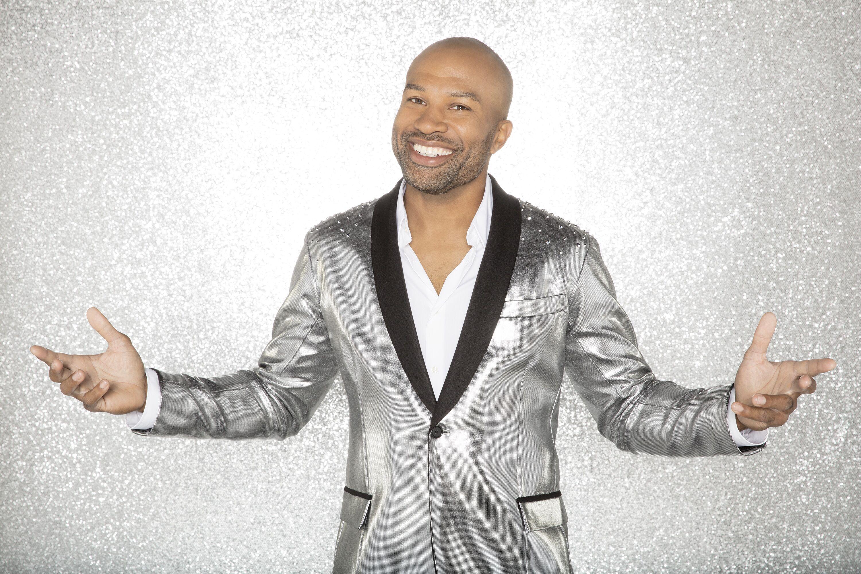 Dancing with the Stars Season 25 cast spotlight Who is Derek Fisher