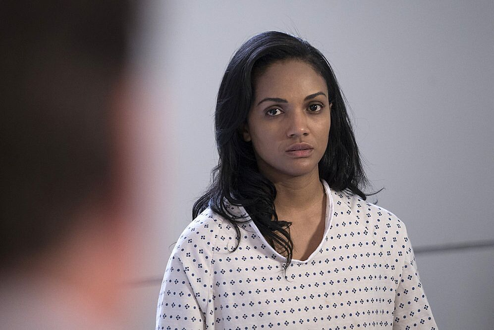 Chicago Med News: Mekia Cox upped to regular on OUAT, what does it