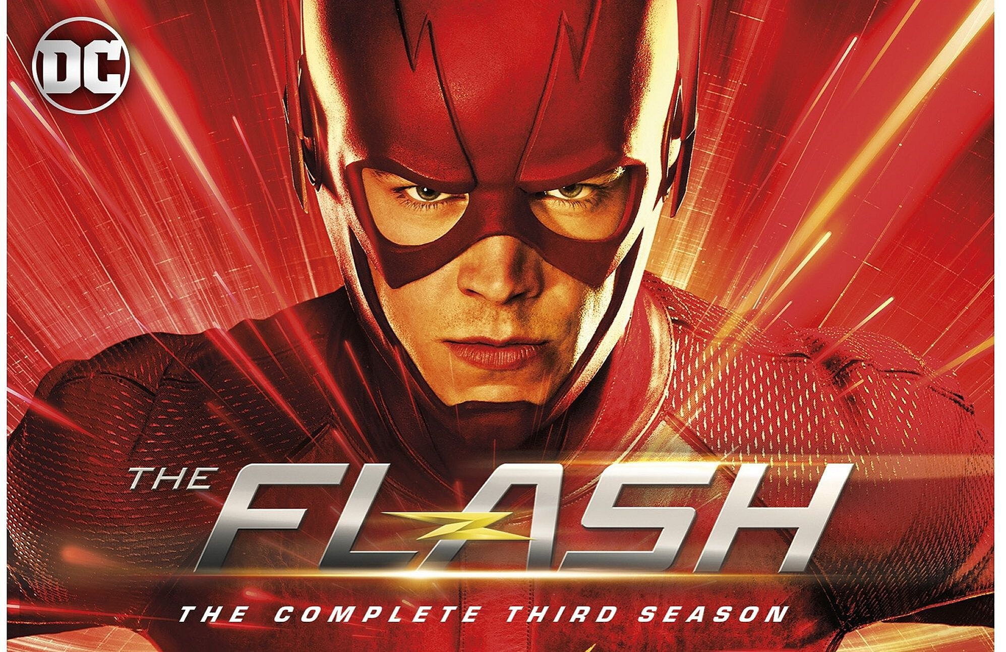 The Flash Season 3 Blu-Ray review: What to expect & why it's