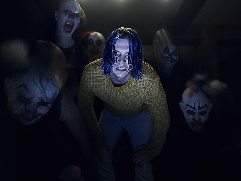 American Horror Story news: Ranking all opening credits