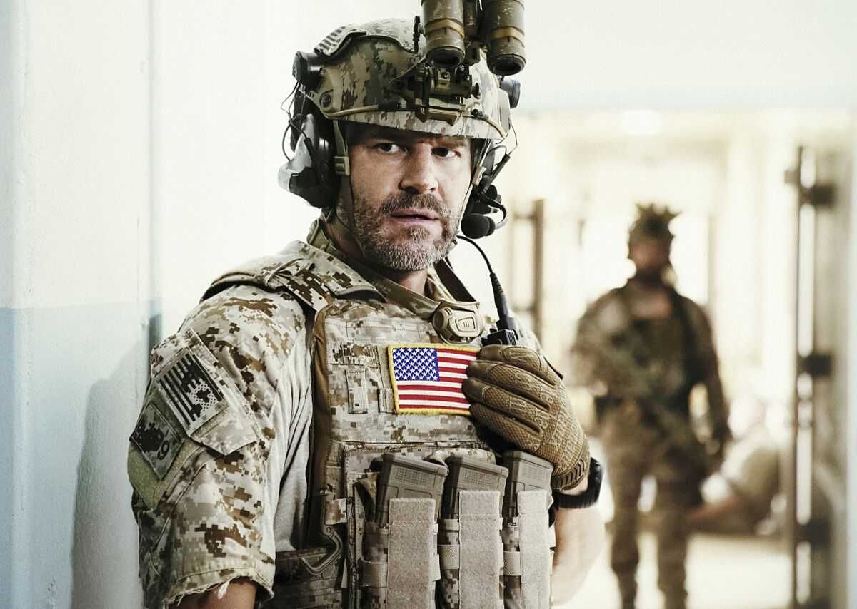 How to watch SEAL Team season 1, episode 2 online
