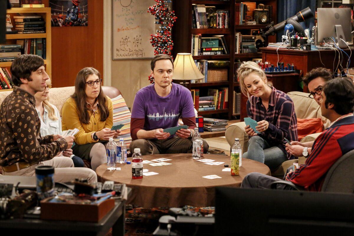 The Big Bang Theory Recap Sheldon Wants The Perfect