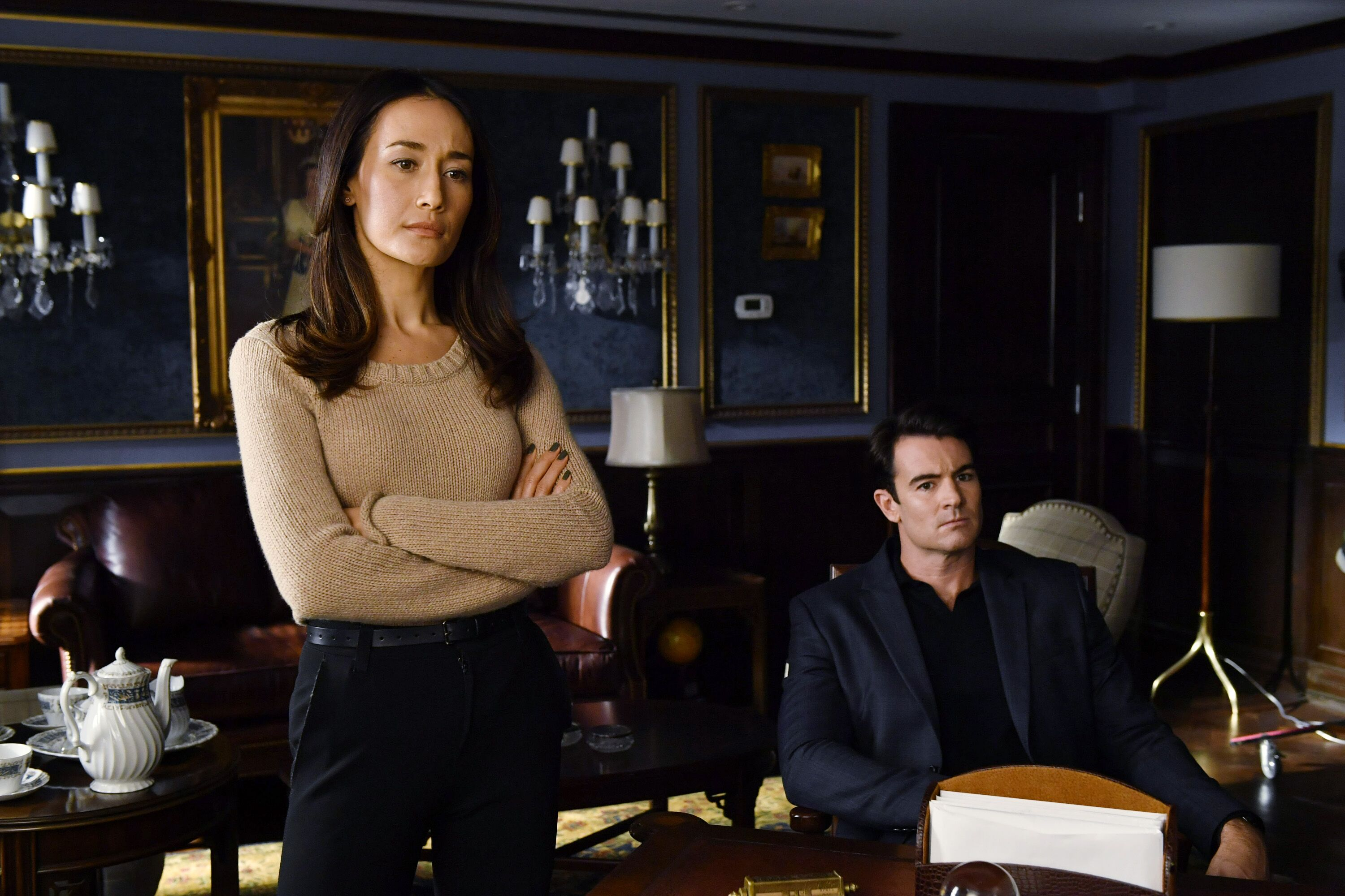 Everything You Need To Know About Designated Survivor