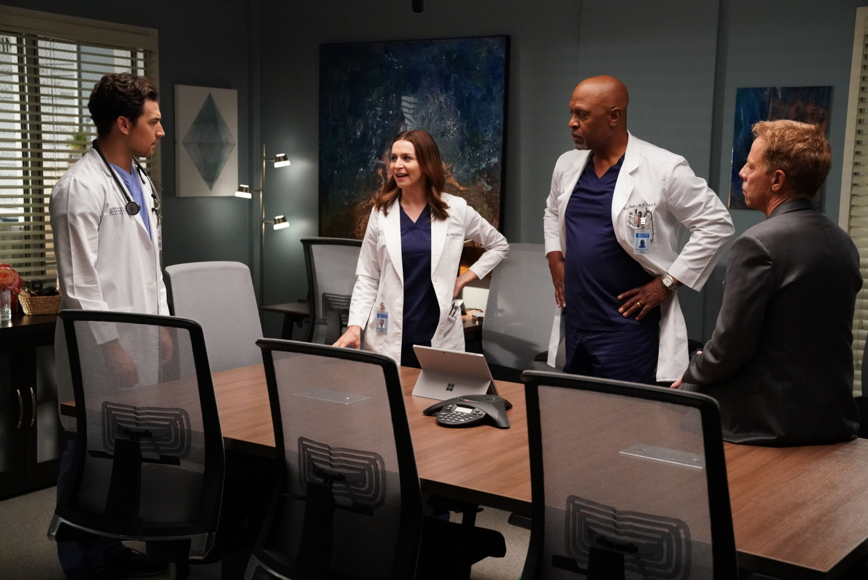 Resultado de imagem para Grey's Anatomy